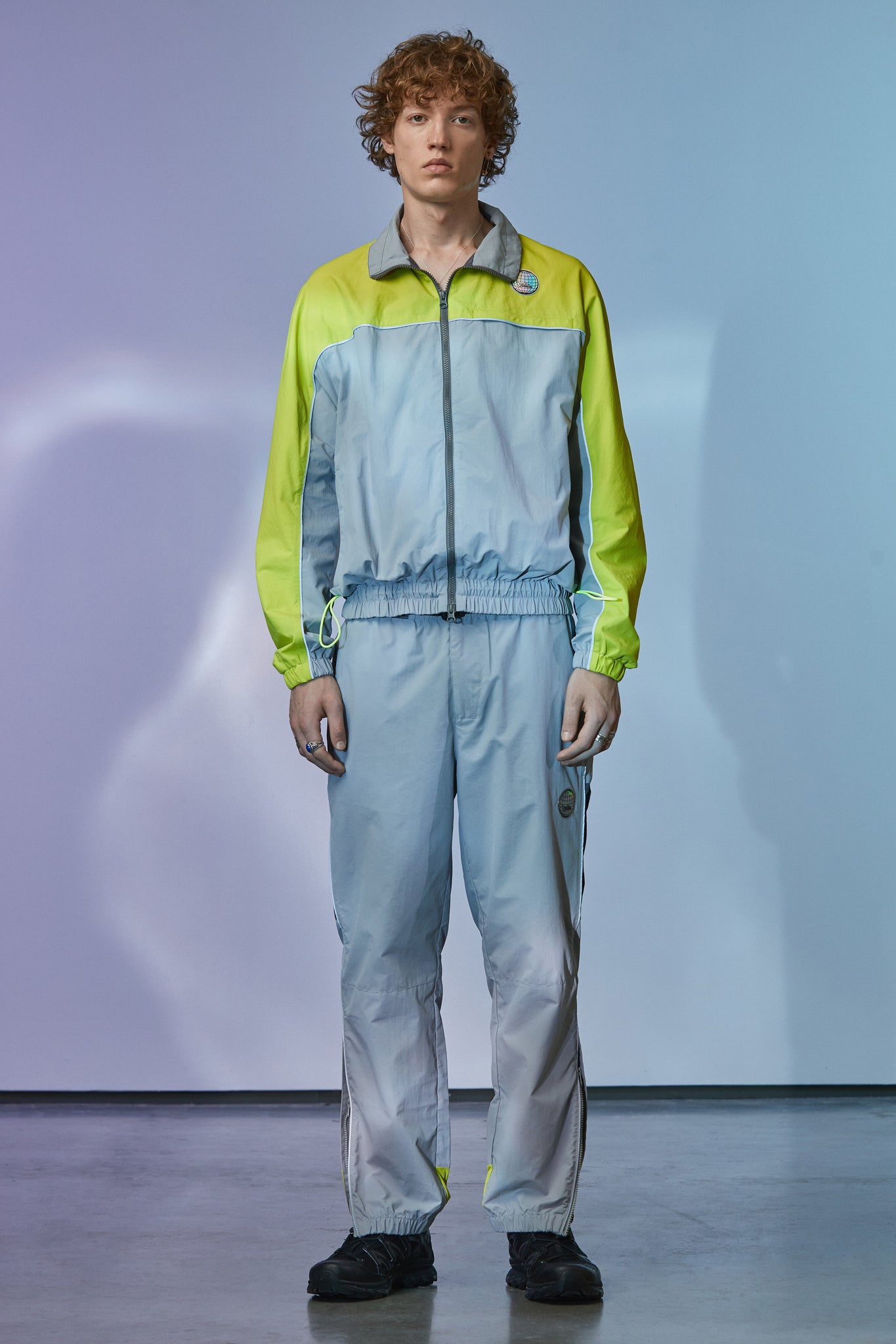 Spring 2020 Collection - Look 17 of 32 - Ovadia and Sons