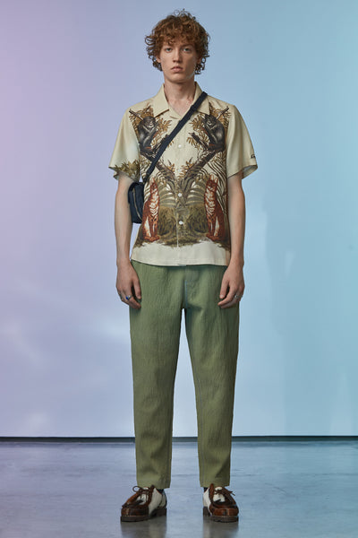 Spring 2020 Collection - Look 18 of 32 - Ovadia and Sons