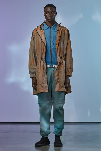 Spring 2020 Collection - Look 19 of 32 - Ovadia and Sons