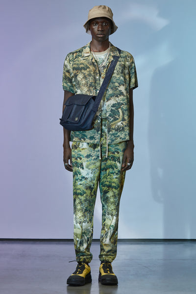 Spring 2020 Collection - Look 20 of 32 - Ovadia and Sons