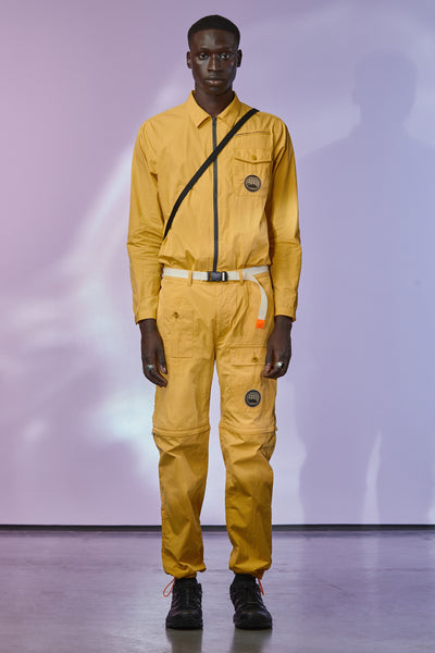 Spring 2020 Collection - Look 21 of 32 - Ovadia and Sons