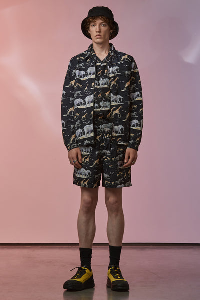 Spring 2020 Collection - Look 23 of 32 - Ovadia and Sons