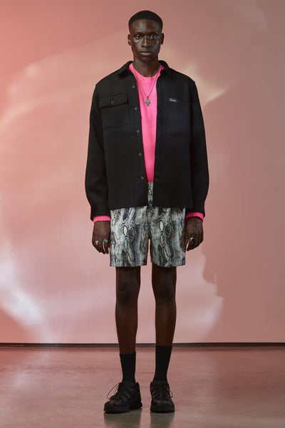 Spring 2020 Collection - Look 27 of 32 - Ovadia and Sons