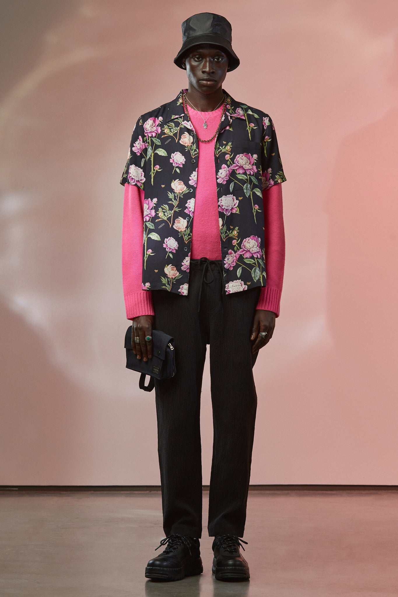 Spring 2020 Collection - Look 30 of 32 - Ovadia and Sons