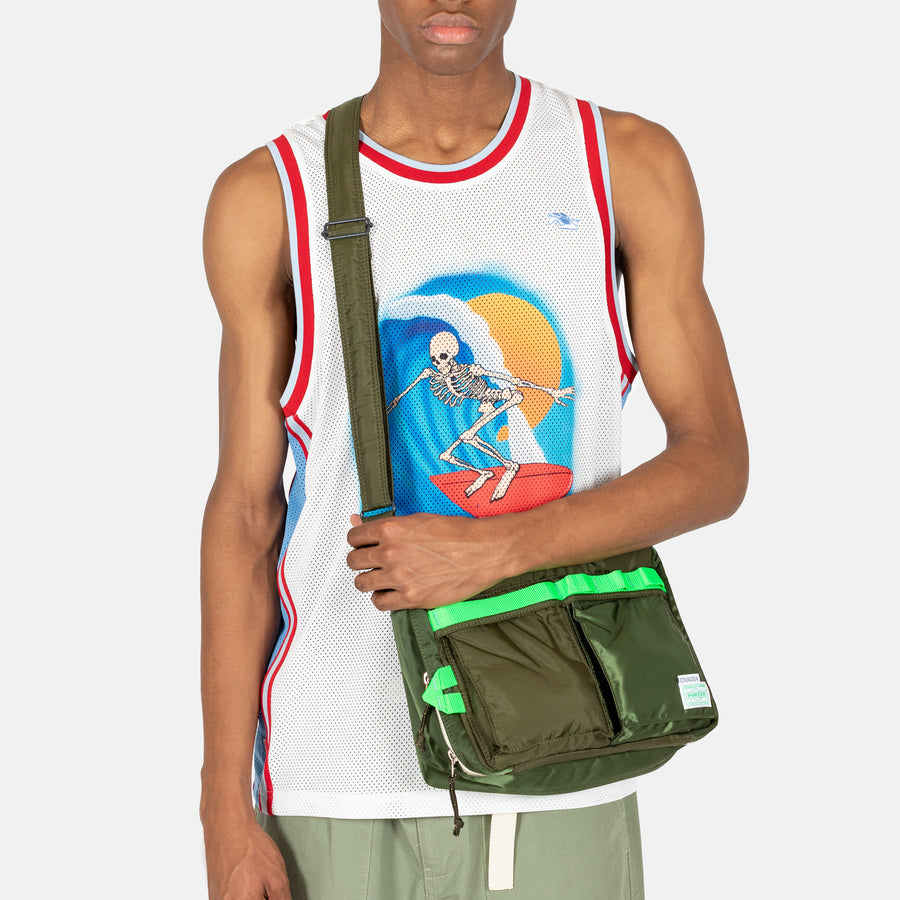Ovadia x Porter Shoulder Bag