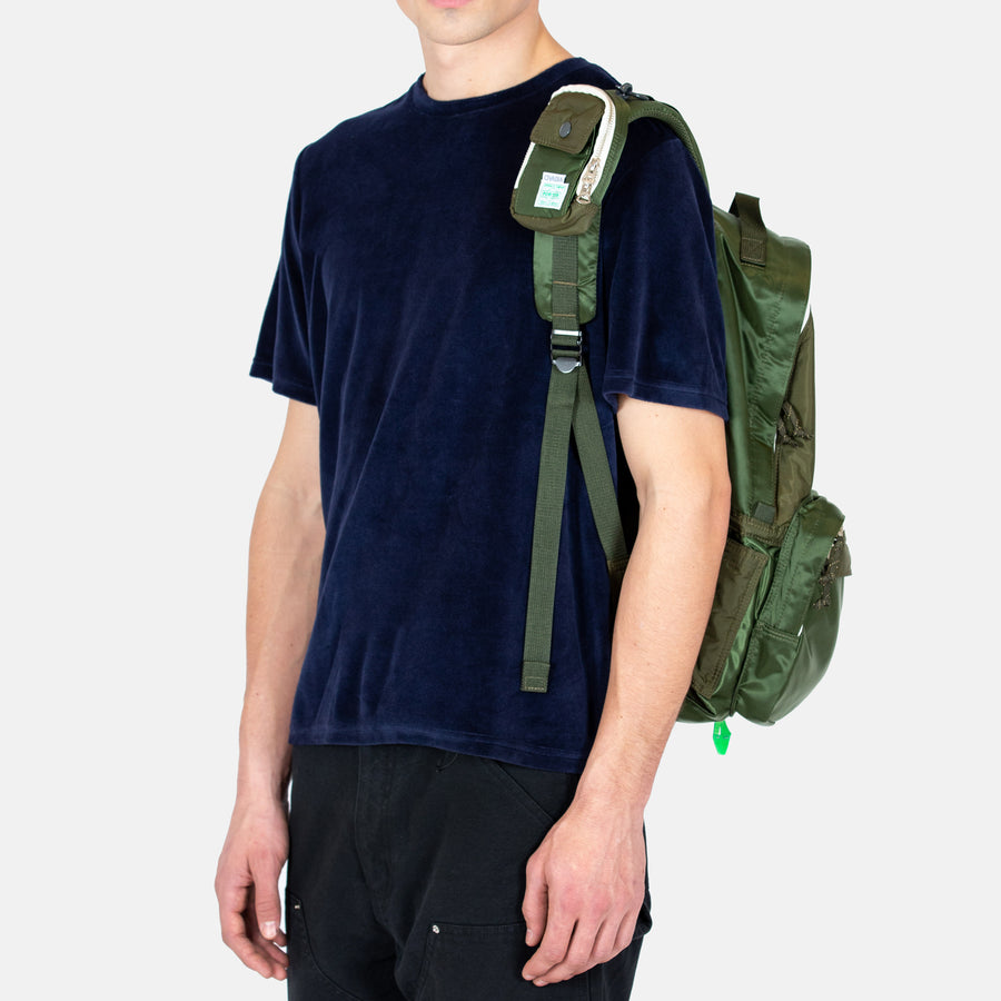 Ovadia x Porter Day Pack