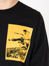 Bruce Lee LS T Shirt