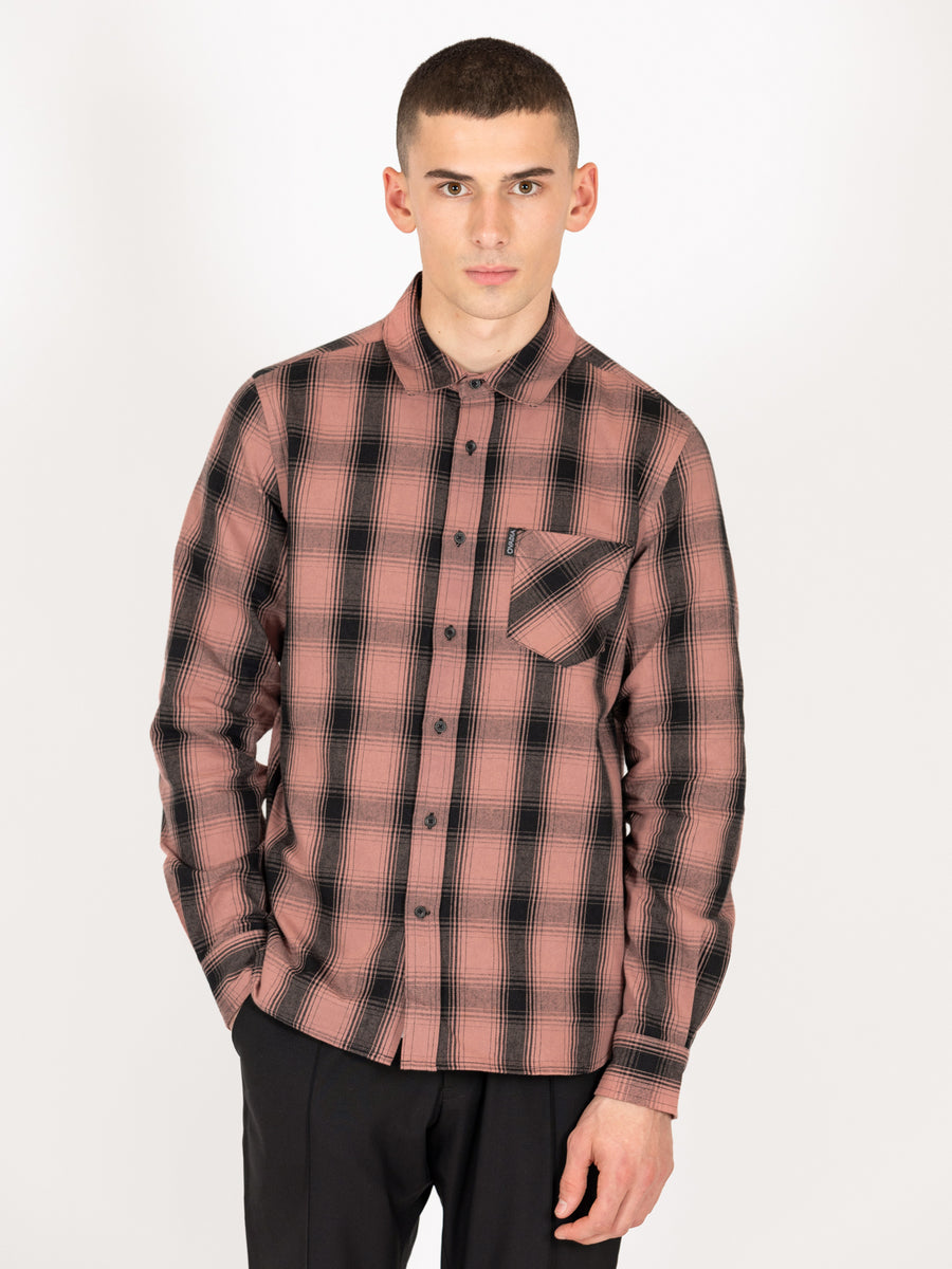 Max Plaid Shirt