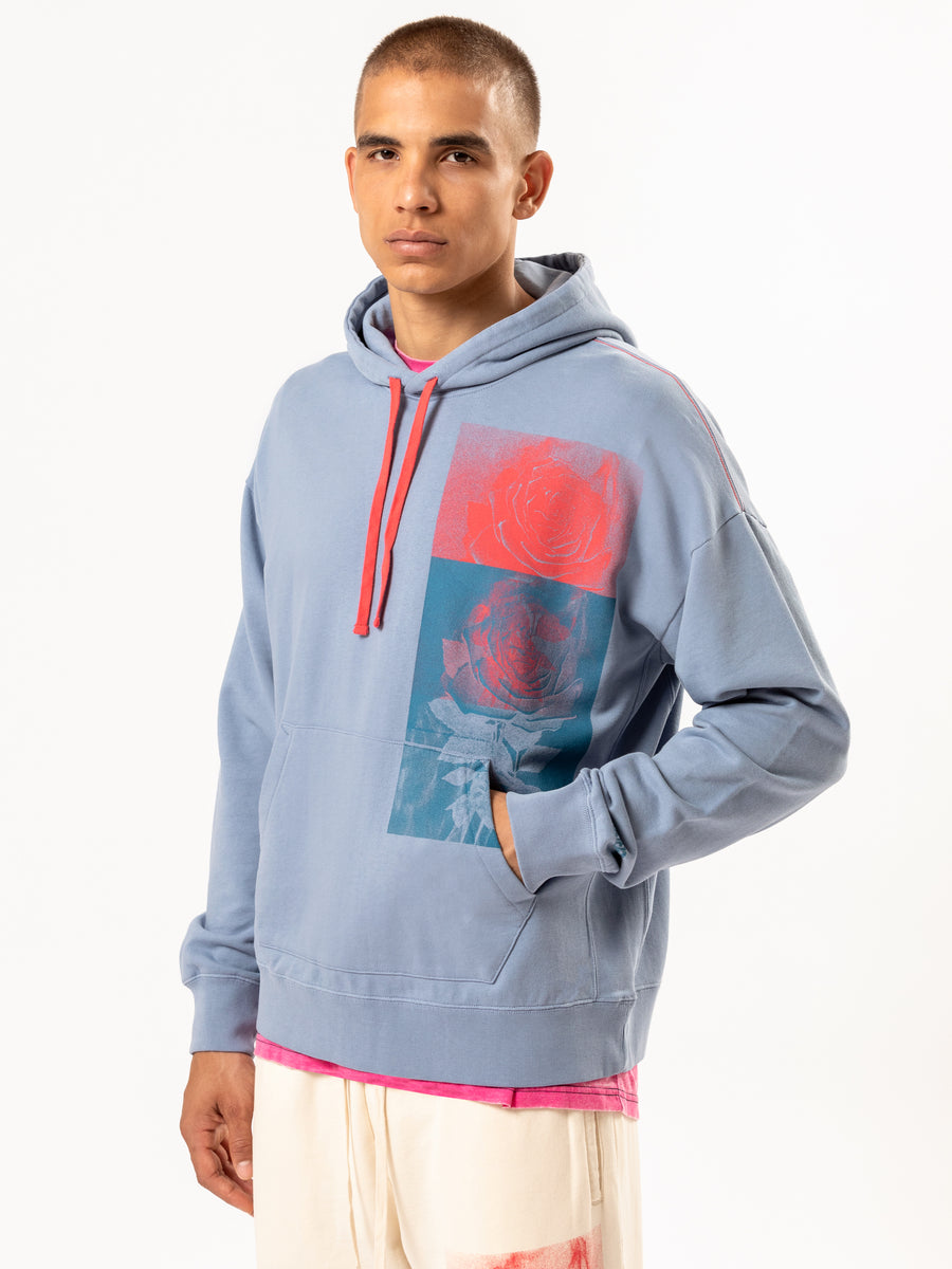 Earth's Bounty Oversized Hoodie