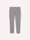 Glen Plaid Sideline Pant