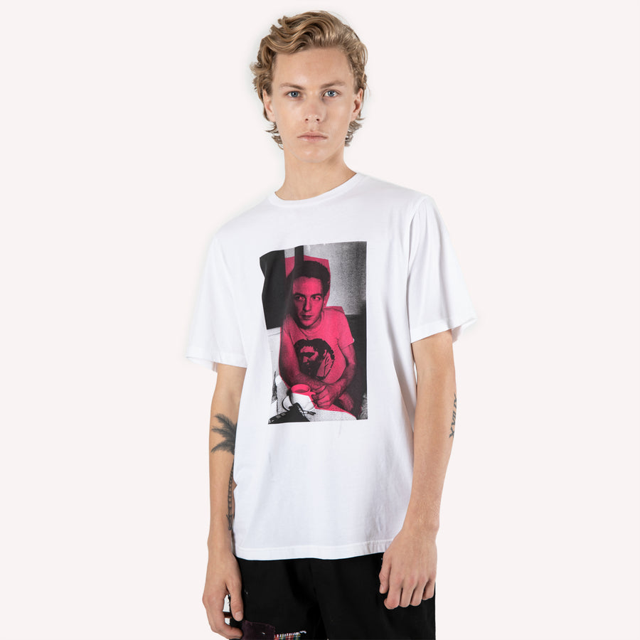 Joe Strummer T Shirt
