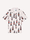 Bottles Beach Shirt