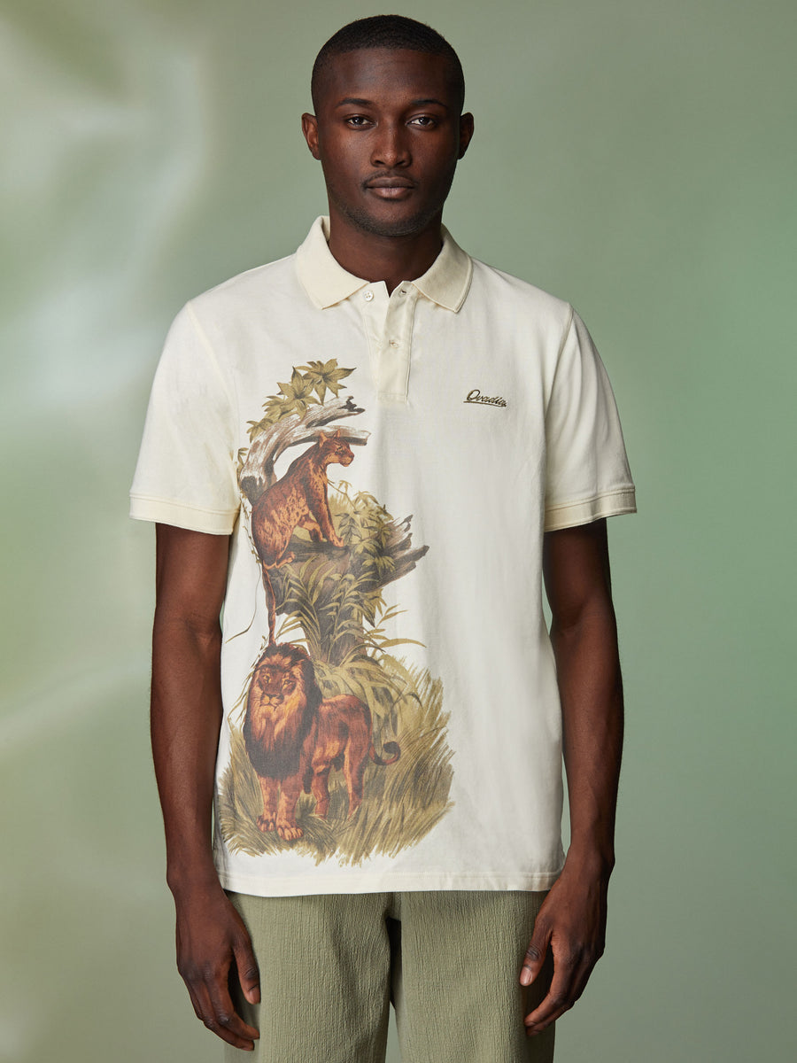 Jungle Polo
