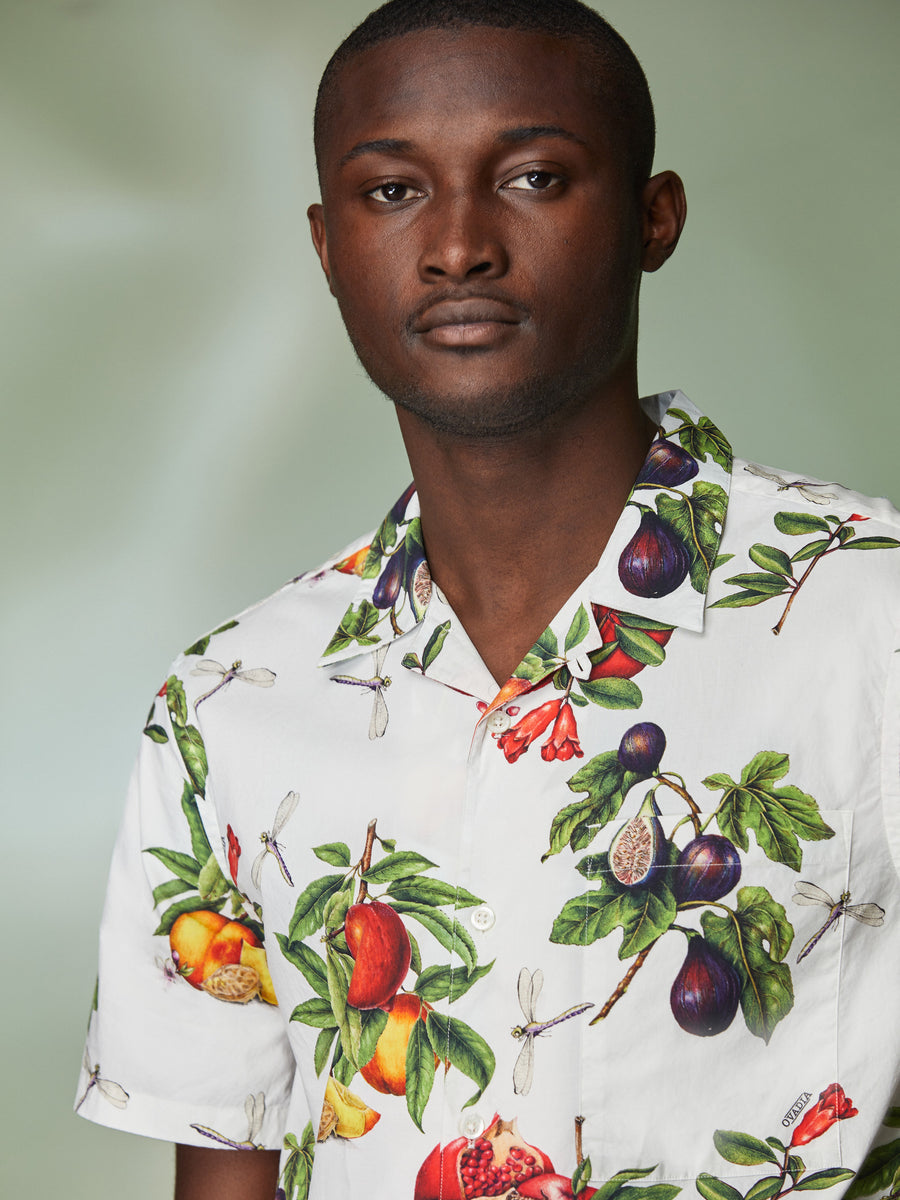 Fruits Beach Shirt