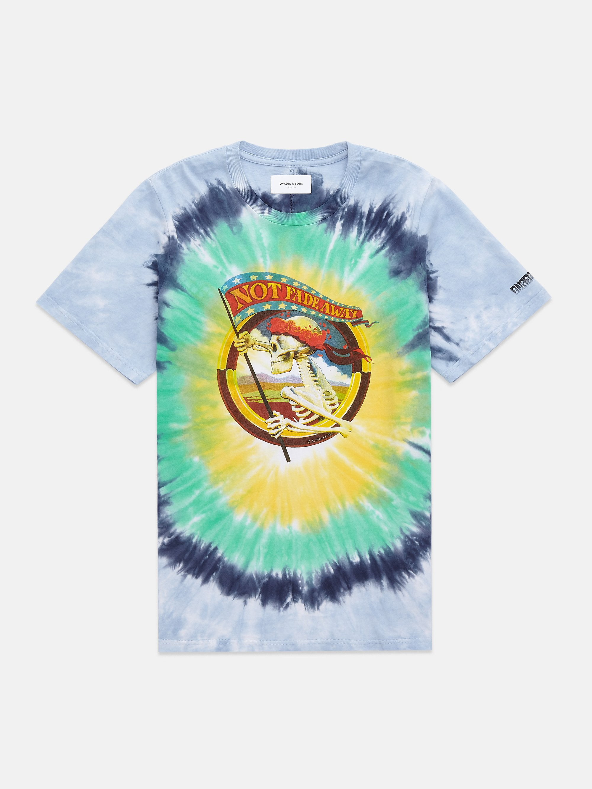 Stanley Mouse T Shirts