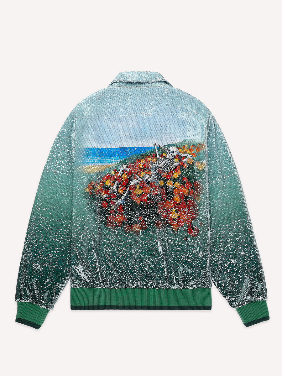 Mouse Sequin Jacket