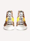 Type-02 Pony Hair Strummer Sneaker