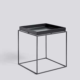 Hay Tray side table M - fast delivery