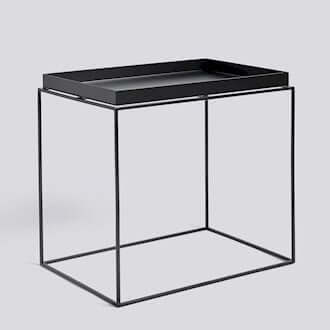 Hay Tray side table L - fast delivery