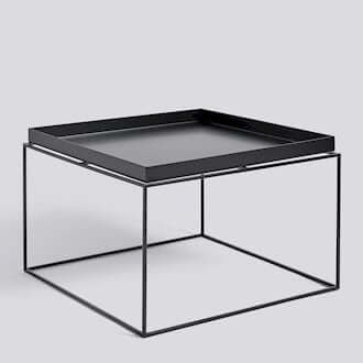 Hay Tray side coffee table  - fast delivery