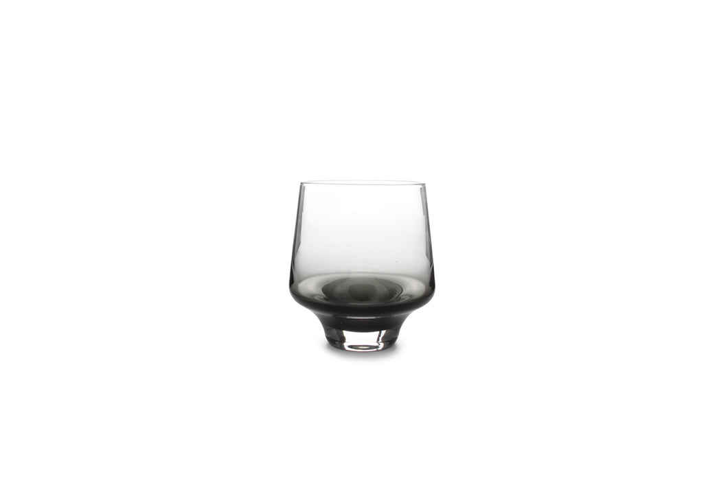 Salt & Pepper Waterglas Smoked Secrets - set van 2 - [oosterlinck]