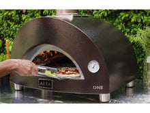 Alfa Forni One pizzaoven - [oosterlinck]