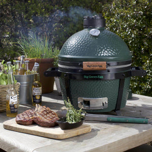 Big Green Egg Minimax - [oosterlinck]