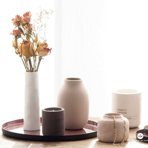 Blomus Vase Rose Dust