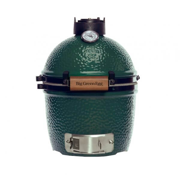 Big Green Egg Mini - [oosterlinck]