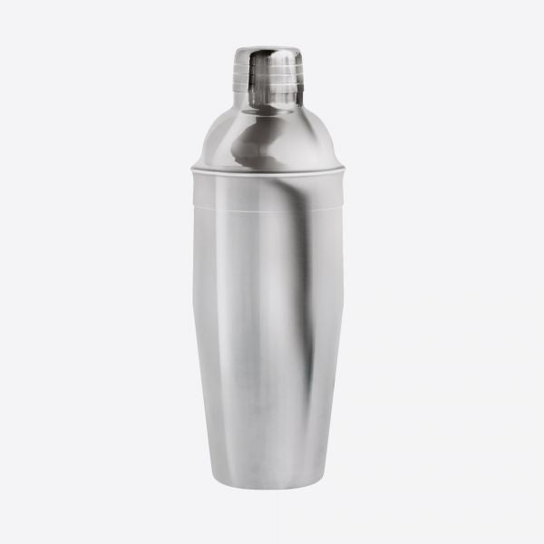 Point-Virgule Cobbler shaker 750ml - [oosterlinck]