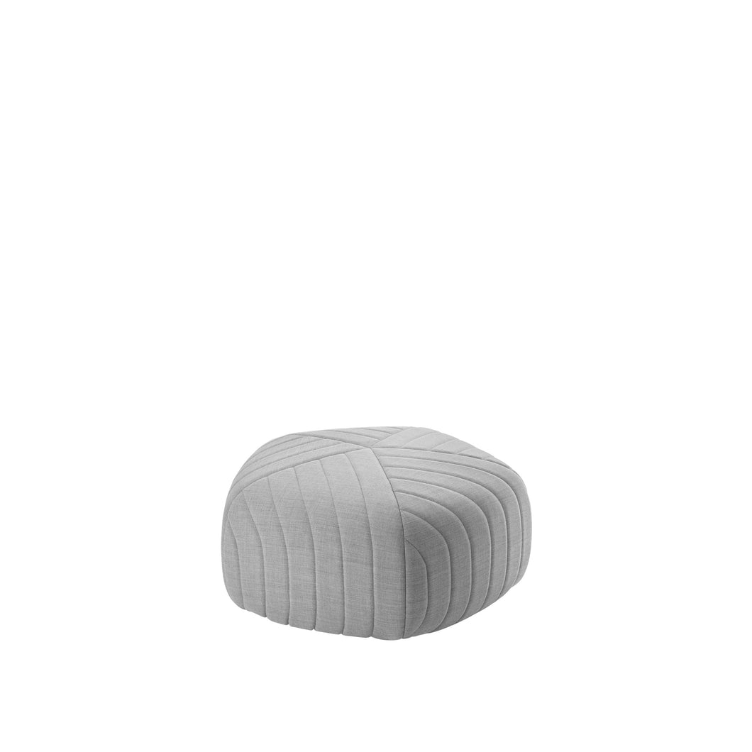 Muuto Five Pouf - [oosterlinck]