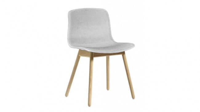 Hay About a chair AAC12 - front gestoffeerd - [oosterlinck]