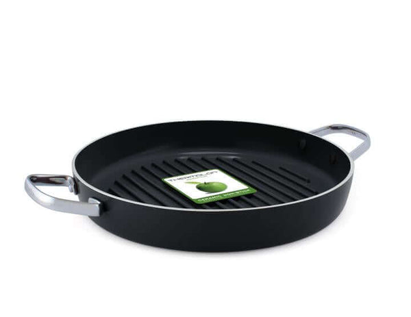 Greenpan Essentials grillpan 28cm