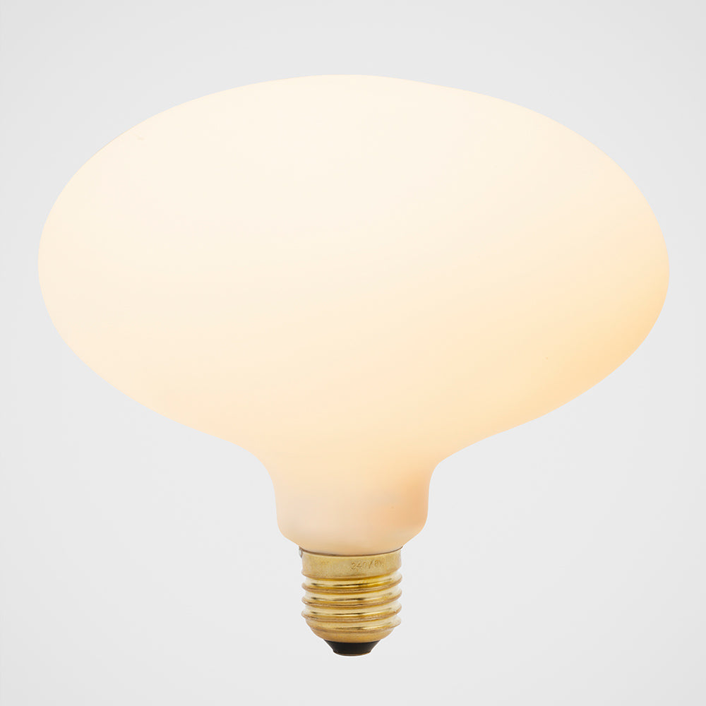 Tala Bulb Oval 6w led - [oosterlinck]