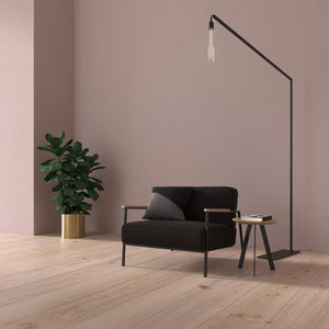 Studio Henk CO Lounge - Kvadrat stoffering - [oosterlinck]