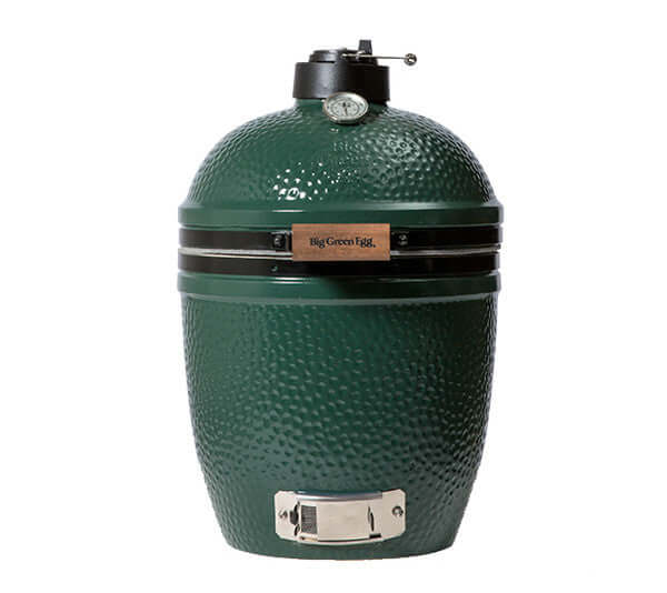 Big Green Egg Small - [oosterlinck]