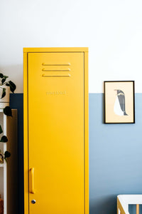 Mustard Made locker Skinny Mustard - oosterlinck
