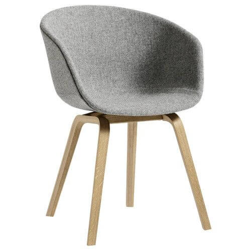 Hay About a chair AAC23 - compleet gestoffeerd - [oosterlinck]