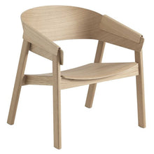 Muuto Cover Lounge chair - verschillende varianten - [oosterlinck]