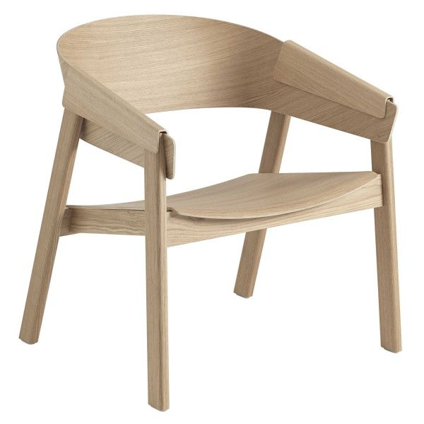 Muuto Cover Lounge chair - verschillende varianten