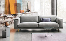 Muuto Rest sofa 2 seater - oosterlinck