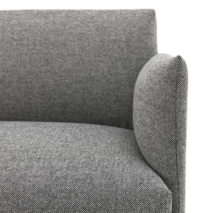 Muuto Outline sofa 3-seater - [oosterlinck]