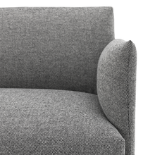 Muuto Outline sofa 2-seater - [oosterlinck]