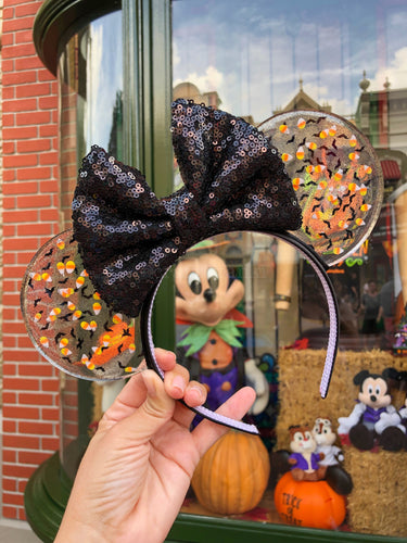 Vampy Candy Translucent Mouse Ears