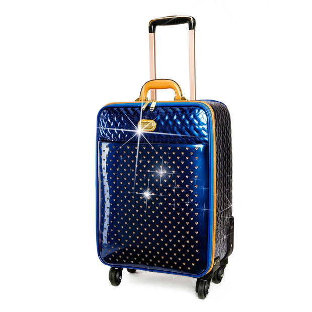 Starz Art Retro Luggage