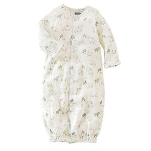 Lamb Convertible Sleep Gown