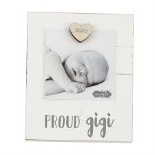 Proud Gigi Magnetic Frame Set