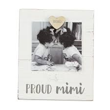Proud Mimi Magnetic Frame Set