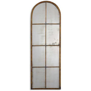 Amiel Arched Mirror - Small