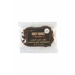 Grey Ghost Bakery - Chocolate Espresso Two-Pack